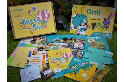 Entopia Bugzy Box